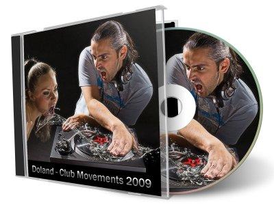 DOLAND - Club Movements (2009)