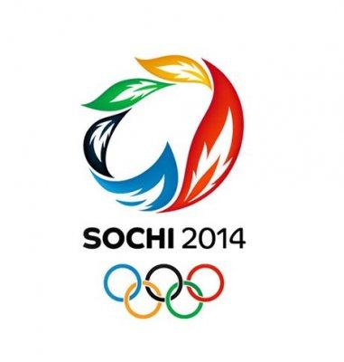 В блогосферу попал логотип Олимпиады 2014