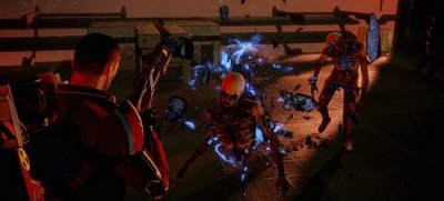 РС-версия Mass Effect 2 без онлайновой активации. Системные требования