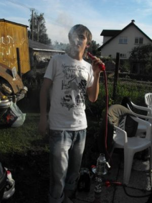 Johnyboy - Восемнадцать