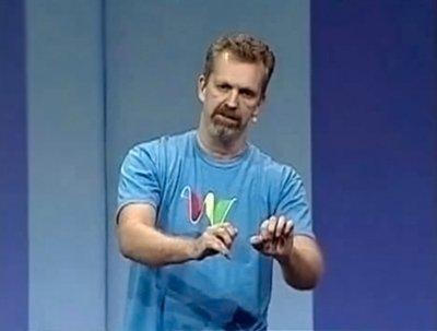 Google поднимает волну - обзор нового сервиса Google Wave
