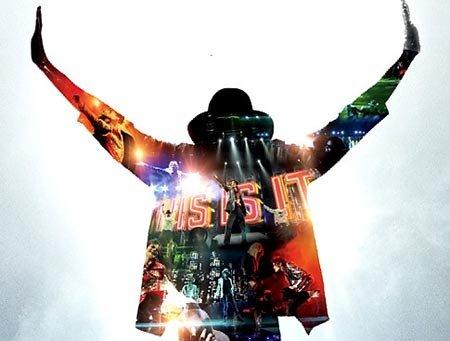 «This Is It» Майкла Джексона выйдет на DVD и Blu-ray 26 января