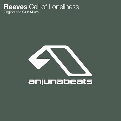 Reeves - Call Of Loneliness