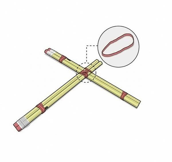 Как сделать меч простейший