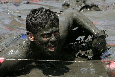Кросс по грязи