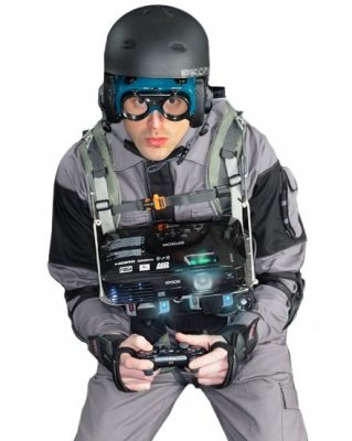 Ультимативный геймер по версии Epson