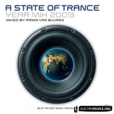 Armin van Buuren - A State Of Trance Year Mix 2009