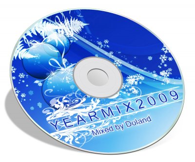 VA - Yearmix 2009 (Mixed by Doland)