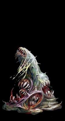 """11 самых """"ужасных"""" паразитов планеты"""