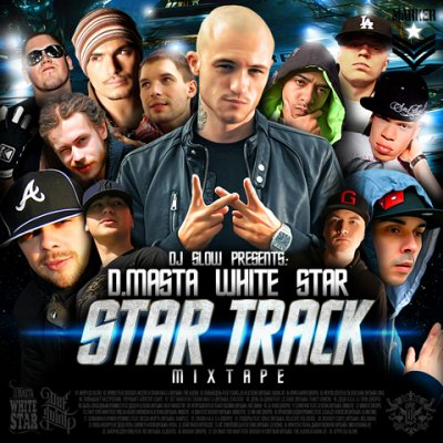 "D.Masta a.k.a. White Star ""Star Track"""