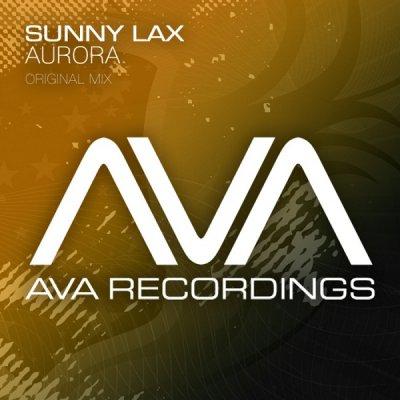 [AVA020] Sunny Lax - Aurora (2009)