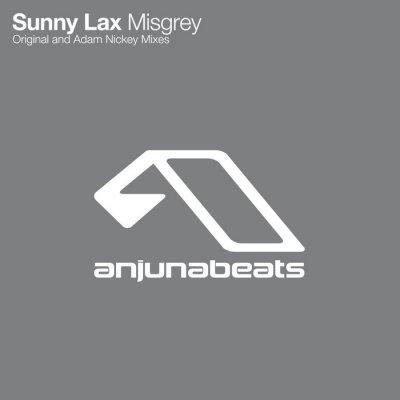 [ANJ-147] Sunny Lax - Misgrey (2009)