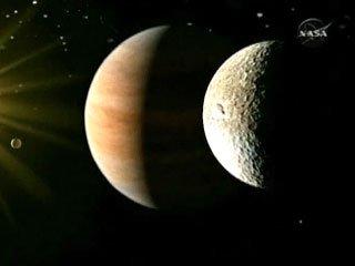 Пять новых планет за пределами Солнечной системы обнаружил в 2009 году