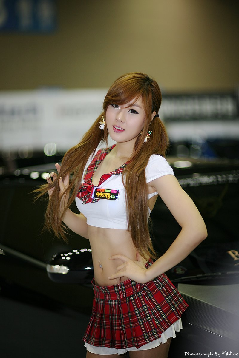 Секси кореянки вк 2 фотография