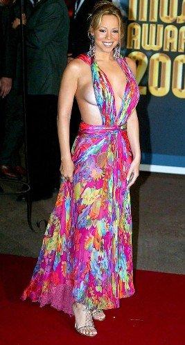 145 Как подобрать полной женщине платье