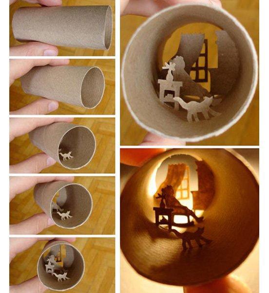 Как сделать ракету своими руками бумаги