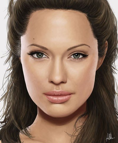 Jolie eye make up full hd desktop wallpapers 1080p