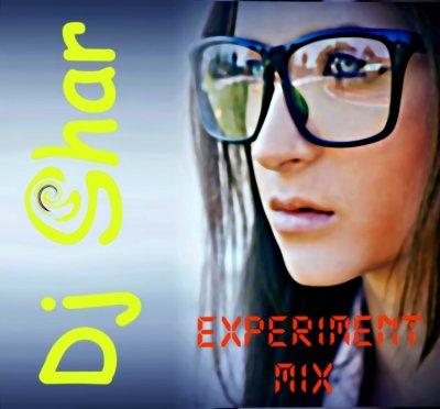 Dj Shar_-_Experiment Mix (2009-2010)