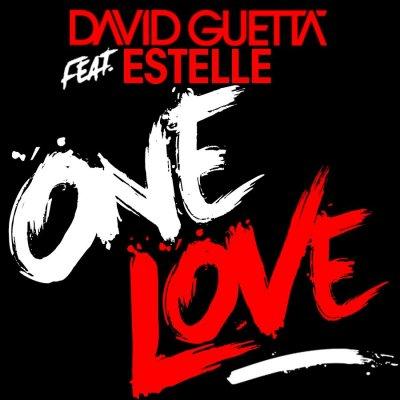 David Guetta feat. Estelle - One Love (Remixes) CDM (2010)