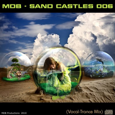 MDB - Sand Castles 006 (Vocal - Trance Mix)