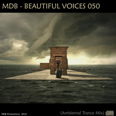 MDB - Beautiful Voices 050 (Ambiental-Trance mix)