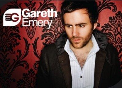 Gareth Emery - Circus Afterhours Montreal (01-01-2010)