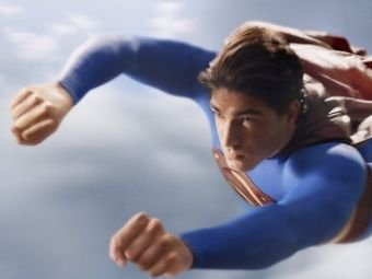 Актер Брэндон Рут отчислен из Суперменов