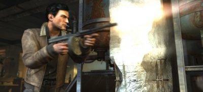 Сражения в Mafia II будут напоминать Gears of War и Uncharted