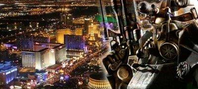 Первые детали о Fallout: New Vegas