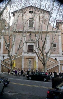 Церкви из костей