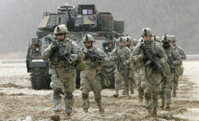 НАТО готовится стянуть многотысячные войска к границам России