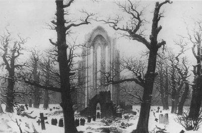 Из истории похорон