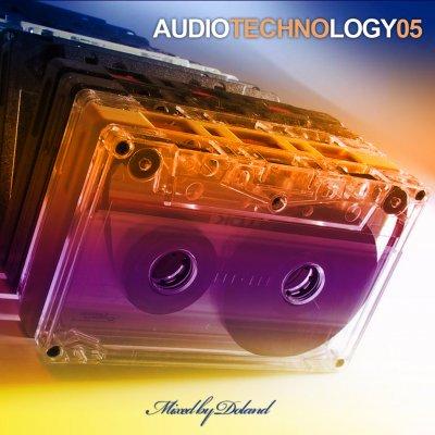 VA - Audio Technology 05 (Mixed by Doland)