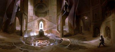 PC-версия Prince of Persia: The Forgotten Sands задерживается