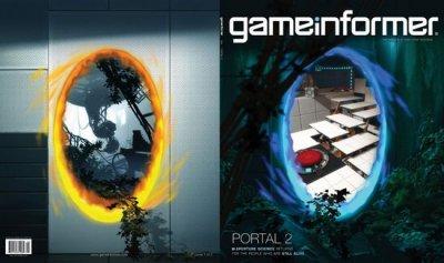 Portal 2 для РС и Xbox 360 этой осенью
