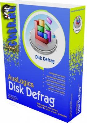 Auslogics Disk Defrag 3.1.3.100