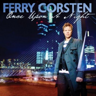 VA - Once Upon A Night Mixed By Ferry Corsten [2010]