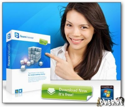TeamViewer 5.0 Build 8081 Final Rus