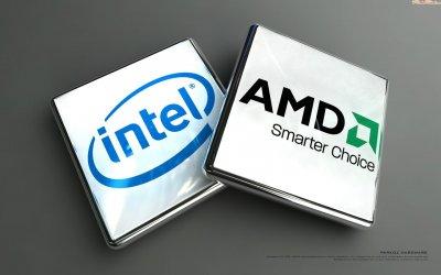 Intel vs. AMD: следующий раунд битвы за...