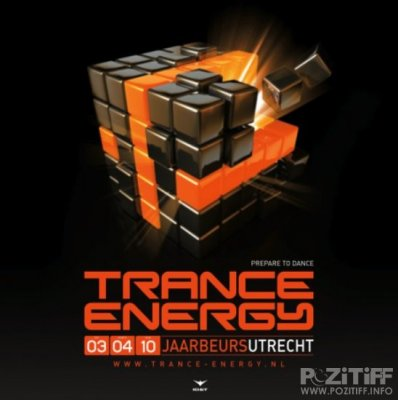 Trance Energy 2010 Mixed and Compiled By Sander Van Doorn (2010)