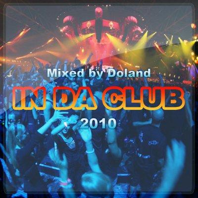 VA - In Da Club (Mixed by Doland)