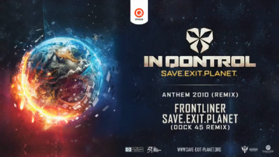 Frontliner - Save.exit.planet