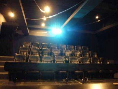 4D кинотеатры
