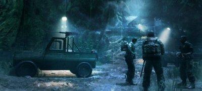 Sniper Ghost Warrior - симулятор снайпера для РС и Xbox 360