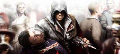 Assassin's Creed II в Книге Рекордов Гиннесса