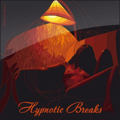 Hypnotic Breaks (Mixed by Doland)