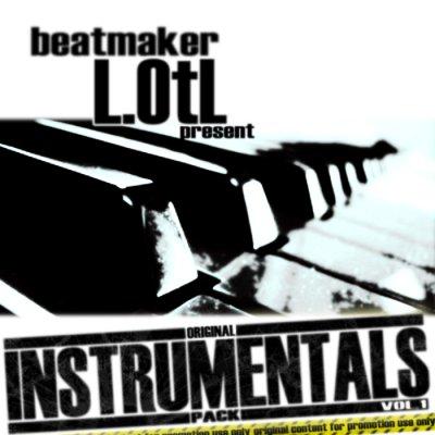 L.Otl - Original instrumentals vol.1