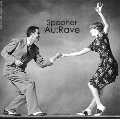 DJ Spooner - Au:Rave