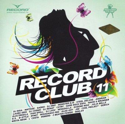Record Club Vol.11