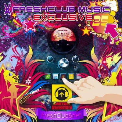 FreshClub Music Exclusive